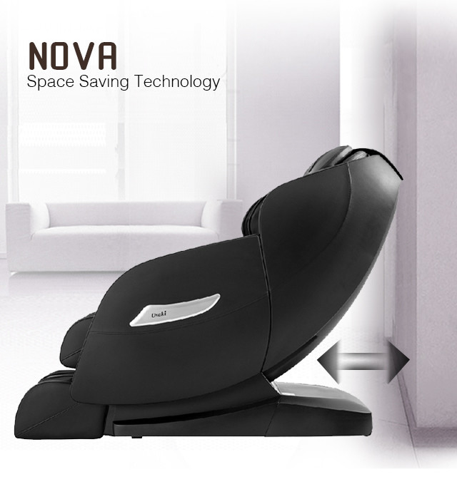 The Osaki Nova Has Advanced 3D Massage Technology, Now Integrated With Zero  Gravity Positioning And Outer Shoulder Massage.